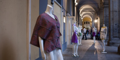 SunTalents, in mostra le capsule collection degli studenti Sun