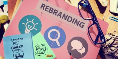 Concorso internazionale di idee per il rebranding e per l'identità visiva