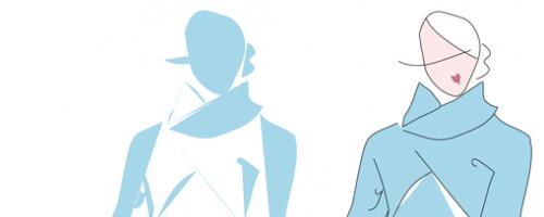 Bolero, guanti e tubino, Melania veste Ralph Lauren all'Inauguration Day