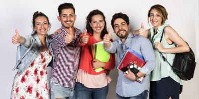 Vicina agli studenti, connessa al futuro. Le iniziative dell'Università Vanvitelli