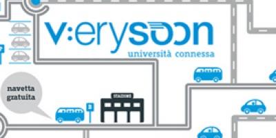 V:erysoon, riparte il servizio navette con più corse e un nuovo nome