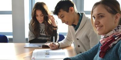 Matematica, aule studio aperte fino a tardi e anche il sabato mattina