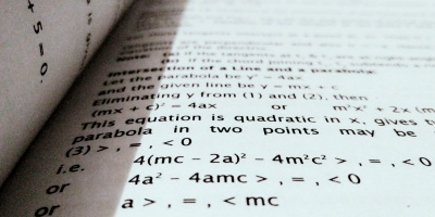 Premio Luminati, vince a Trento una matematica della Vanvitelli