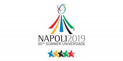 Universiadi Napoli 2019, concorsi per progettare le Medaglie e la Fiaccola