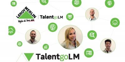TalentGoLM, al via il contest by Leroy Merlin per giovani laureati
