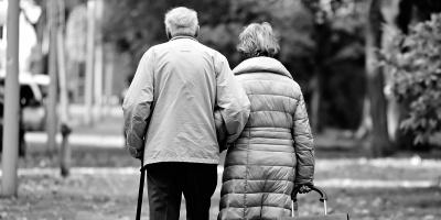 Invecchiamento, identificato un nuovo meccanismo che lo causa