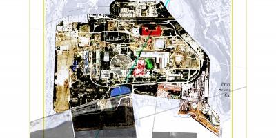 Bagnoli futura, workshop di progettazione ad Architettura