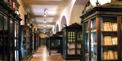 Maggio dei monumenti, apertura straordinaria per il Museo Anatomico