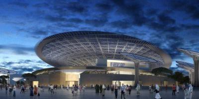 Italia Expo 2020 a Dubai. Al via i tirocini curriculari