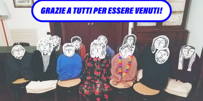 Think out of the box, anche in seduta di laurea! Ecco l'idea di Rosanna, laureata alla Vanvitelli