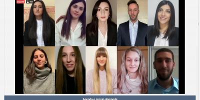 Premio Assochange, vincono gli studenti di Economia