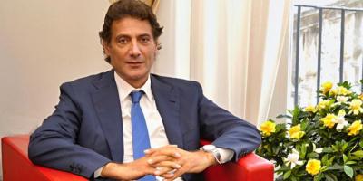 Gianfranco Nicoletti eletto Rettore dell'Università Vanvitelli con il 97 per cento delle preferenze