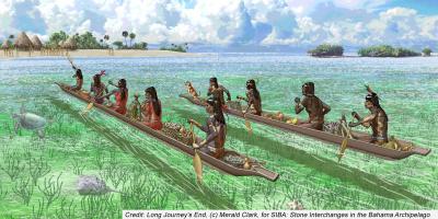 Il DNA antico fa luce su storia e preistoria dei Caraibi. Alla Vanvitelli lo studio sul radiocarbonio pubblicato su Nature