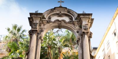 San Gaudioso, il complesso storico entra nei luoghi del cuore Fai