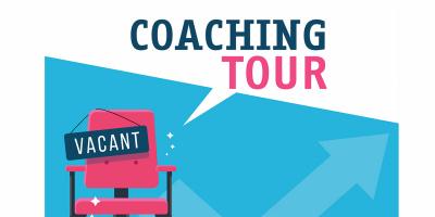 Webinar di orientamento al lavoro, via al Coaching Tour per studenti, dottorandi e neolaureati