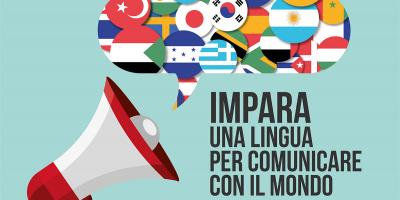 Corsi di lingua gratuiti per studenti, docenti e personale amministrativo con Rosetta Stone