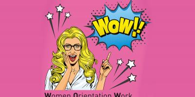 Placement al femminile, via al Women. Orientation. Work.