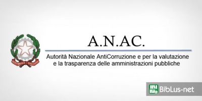 ANAC: Al via le selezioni per tirocini extracurriculari