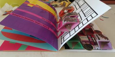 Kit didattici per i bambini in visita al MANN, il progetto del Dipartimento di Architettura e Design