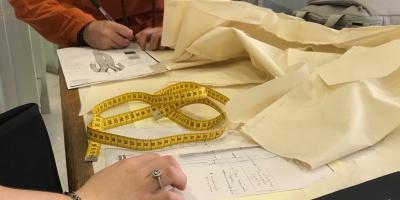 Vestire bio, all'Università Vanvitelli la nuova frontiera della moda