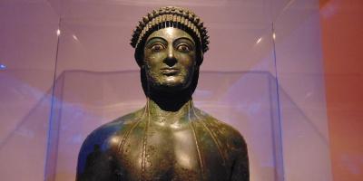 """Archeologia, l'Università Vanvitelli racconta """"Pompei e i Greci"""""""
